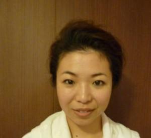 裕子さんビフォーアフター a025